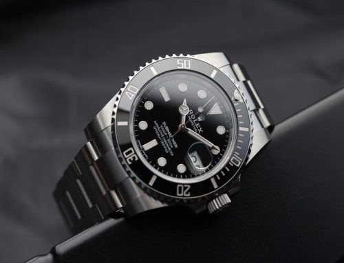 Rolex Submariner: the watch that has conquered the deep sea