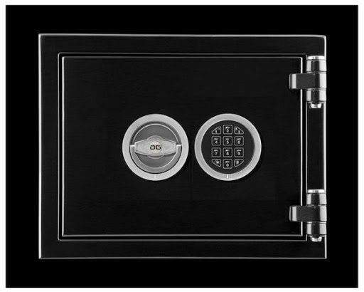 Custom-built and handcrafted luxury watch safes