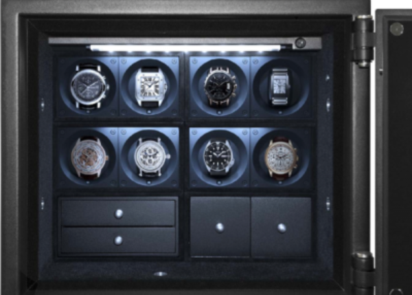 Advantages that Watch Winders provide to watch collectors 6