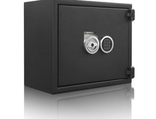 Exclusive luxury safes for the home, handmade especially for your watch collection